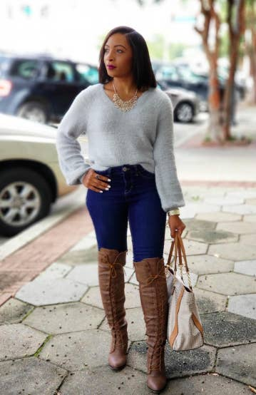 5f4033ee8c3 33 Stunning Boots That ll Make You Actually Like Winter