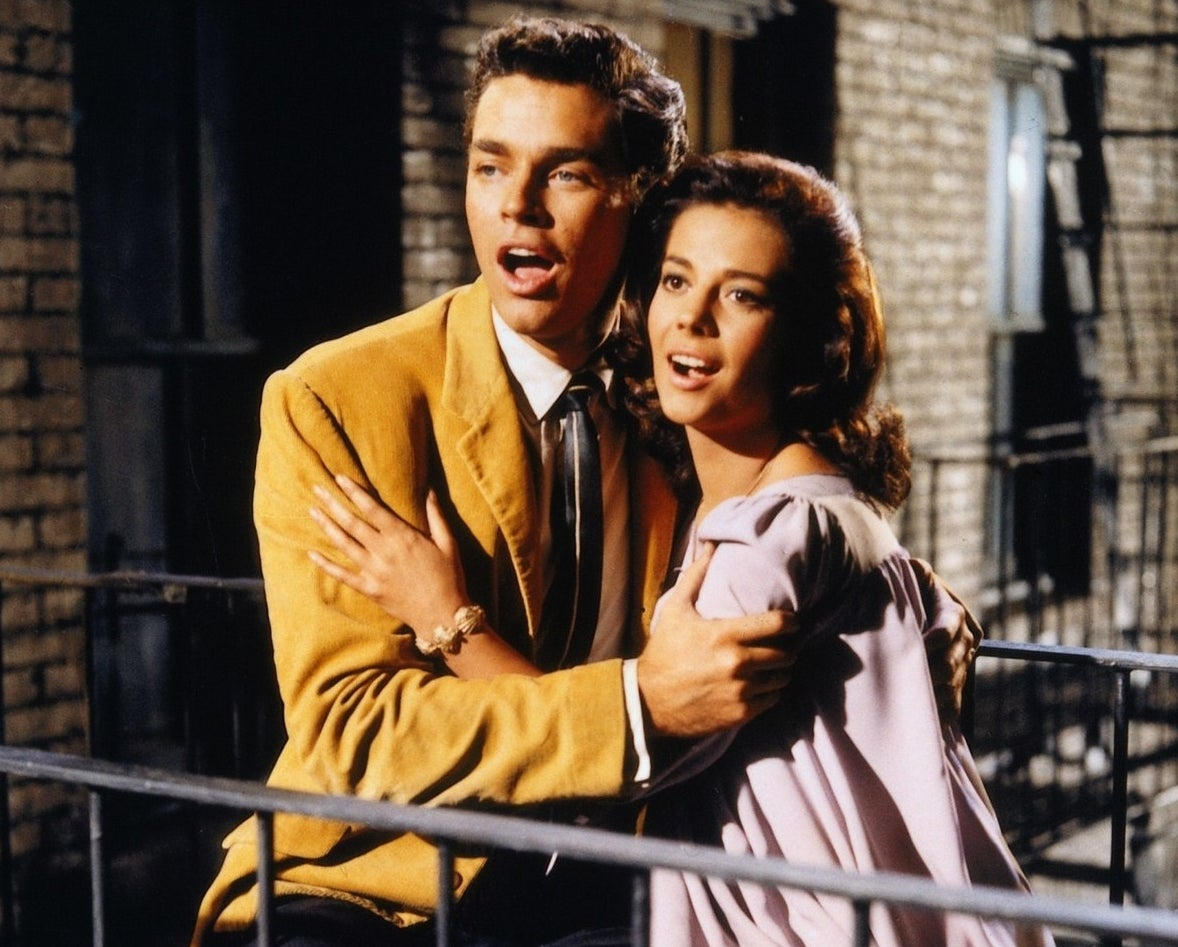 """Here's What The New """"West Side Story"""" Cast Looks Like Vs. The Original"""