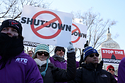 Federal Employees Forced To Work Without Pay During The Shutdown Lost The First Round In Court