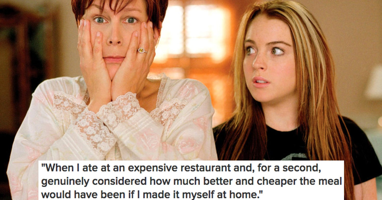 People Are Sharing The Moments They Realized They Were Turning Into Their Parents And LOL