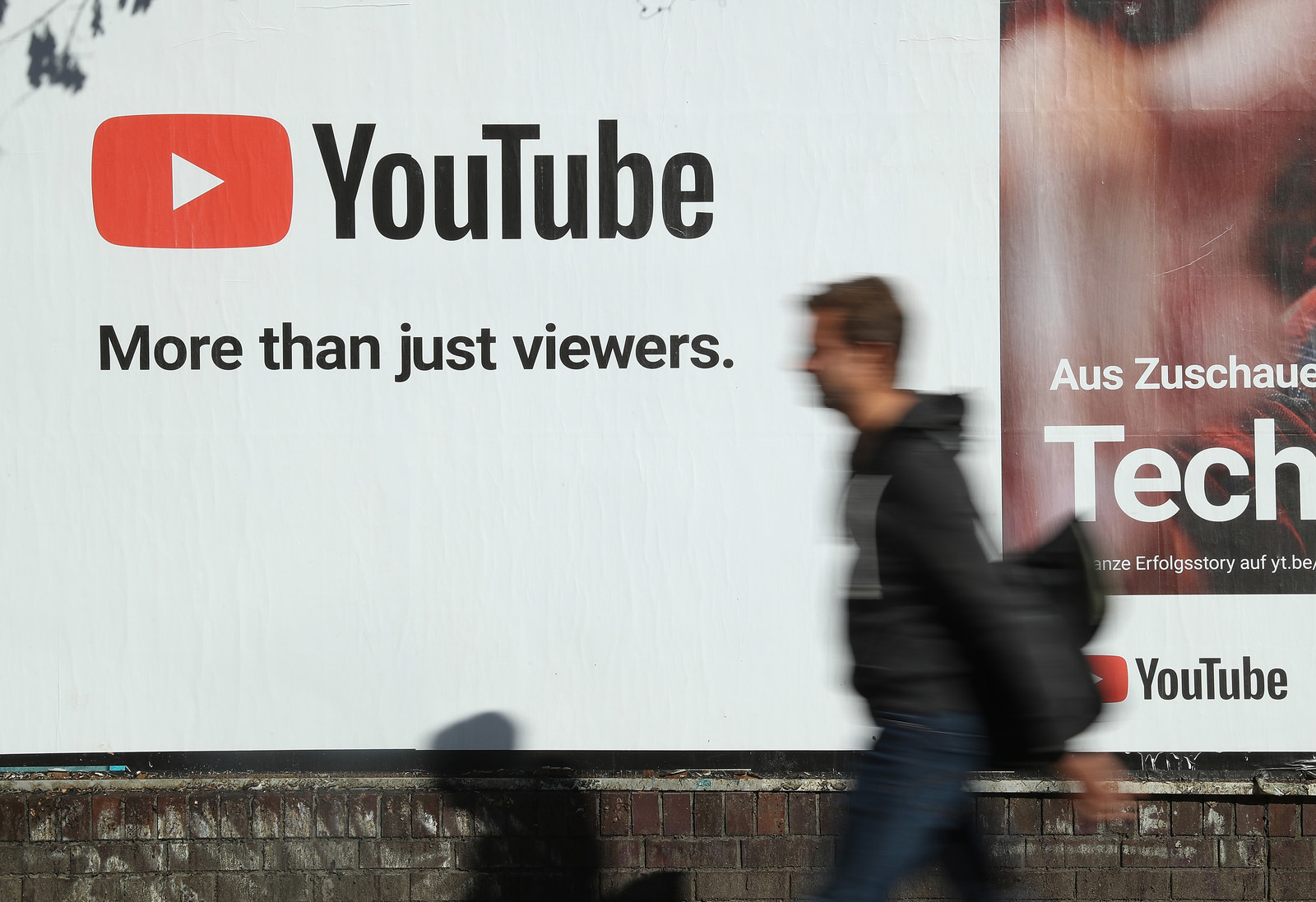 YouTube Is Still Hosting Graphic Images Of Bestiality, Nearly A Year After Its Pledge To Purge Them