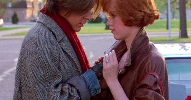 Molly Ringwald Said Fans Thanked Her For Her #MeToo Essay On