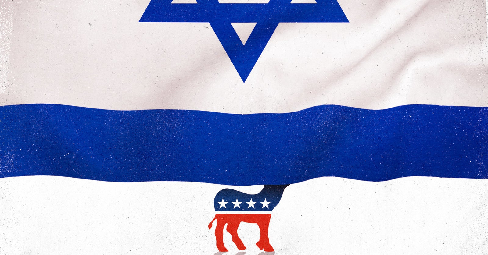 Israel Will Be The Great Foreign Policy Debate Of The Democratic Primary