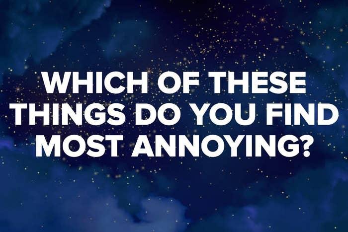 zodiac sign quiz buzzfeed