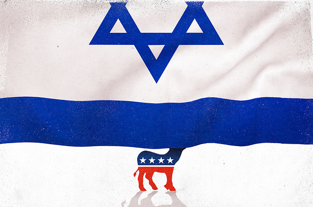Israel Will Be A Dividing Line For Democrats In 2020