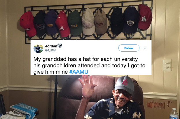 15 Parents And Grandparents That Support Their Family No Matter What