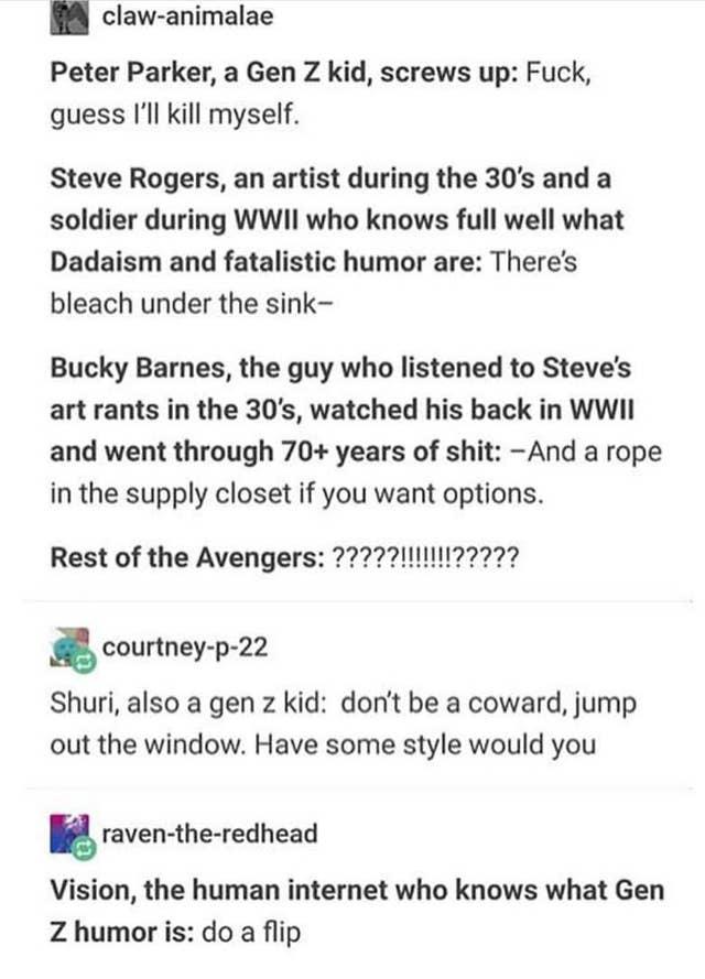 Marvel Headcanons That You'll Wish Were True