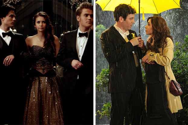 Here Are 19 TV Shows That Almost Had Totally Different Endings