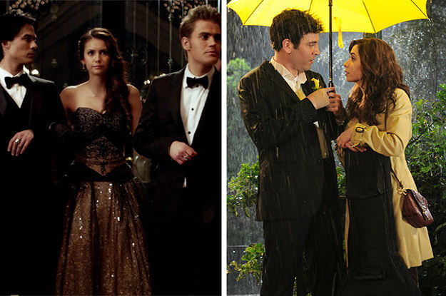 19 TV Shows That Almost Ended In A Completely Different Way