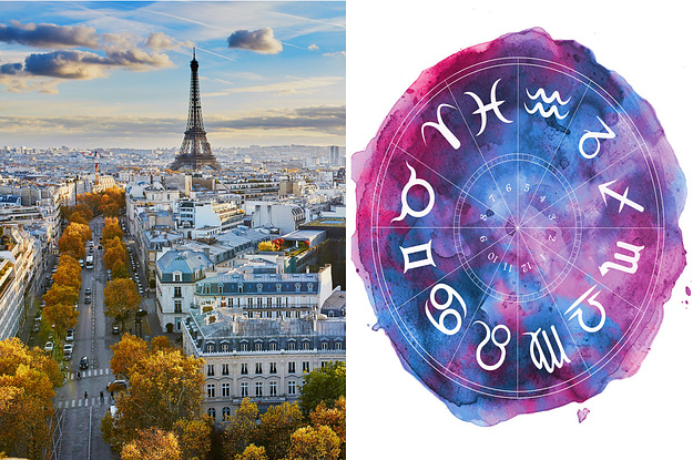 Your Zodiac Sign Will Tell You Where To Travel In 2019 And It's Scary Accurate