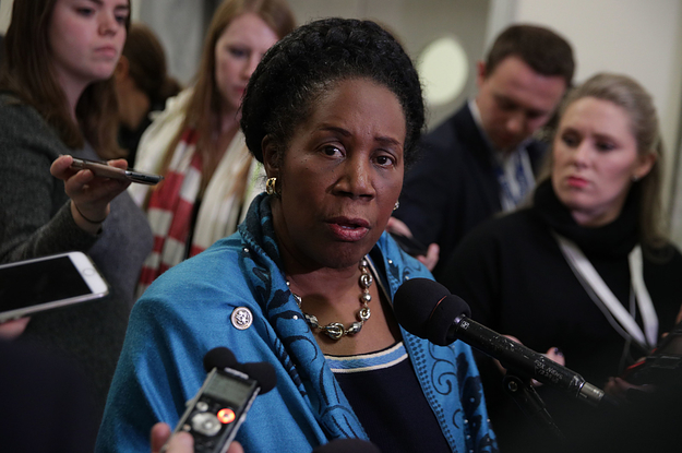 A Lawsuit Claims A Congresswoman Retaliated Against A Staffer Who Planned To Sue The Congressional Black Caucus Foundation Over An Alleged Rape