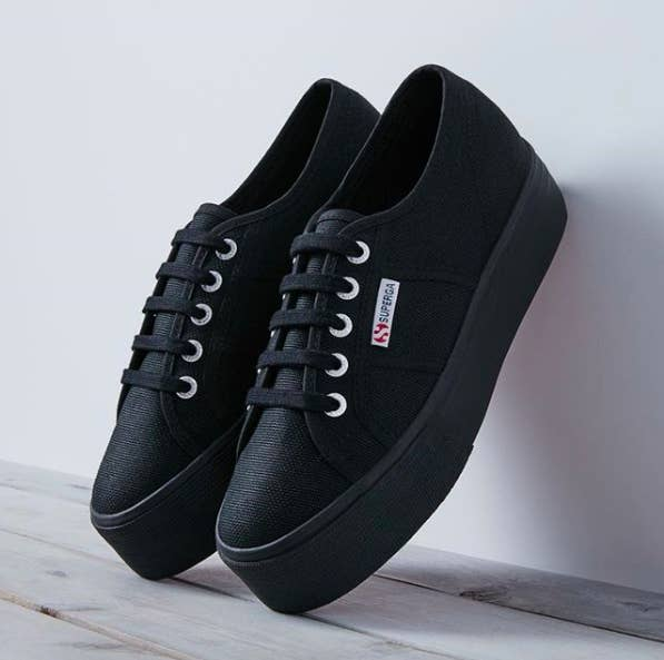 5c5c518e731c Platform Supergas as a fashion sneaker option that ll elevate you  and   your ensemble.