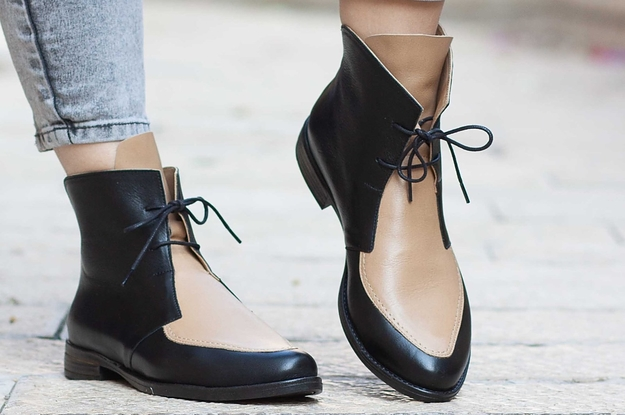 3c3b644e15972 33 Stunning Boots That ll Make You Actually Like Winter