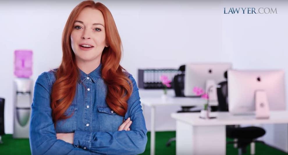 Lindsay Lohan's Rise, Fall, And MTV Resurrection