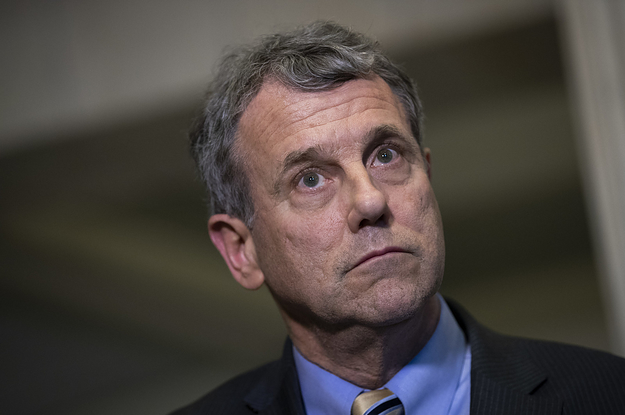 Sherrod Brown Has Hired His First Iowa Staffer As He Considers A Presidential Campaign