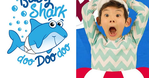 "Which Shark From ""Baby Shark"" Song Are You?"