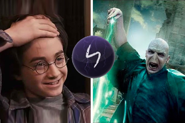 Harry Potters Lightning Scar Has Caused An Uproar On Twitter