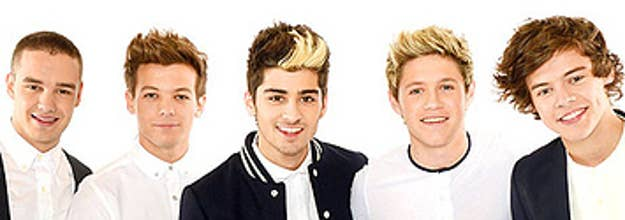 12 Steps To Find Out Which One Direction Member Is Your Soulmate