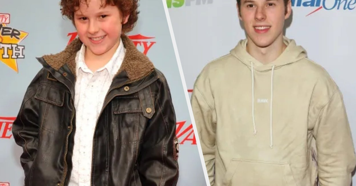 Here's What 23 TV Stars Looked Like In 2009 Vs. 2019