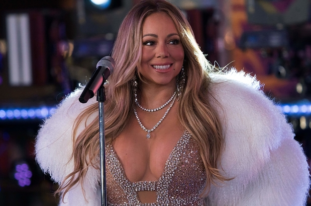 Mariah Carey's Former Personal Assistant Says She Was Held Down And Peed On At Work