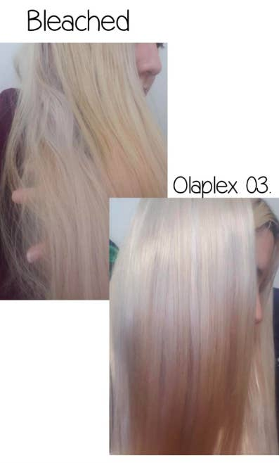 Olaplex No. 3 Is The Miracle Corrector Your Damaged Hair Has Been ...