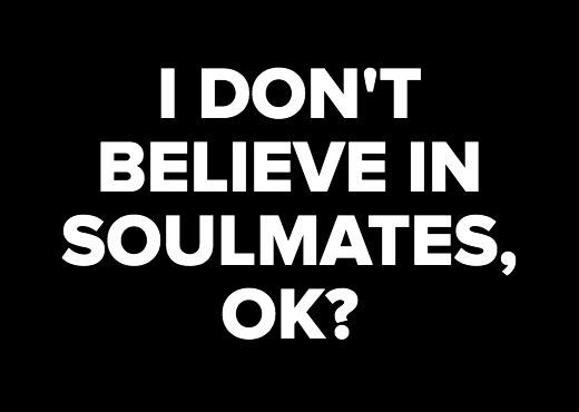 Is Your Soulmate Mad At You?