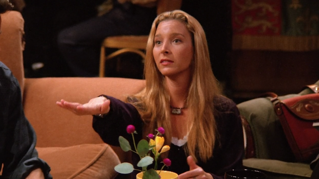 Lisa Kudrow -  Lisa Kudrow  auditioned  alongside Kathy Griffin and Julia Sweeney. Sweeney was eventually cast, but it all worked out for Kudrow because Phoebe Buffay is iconic.