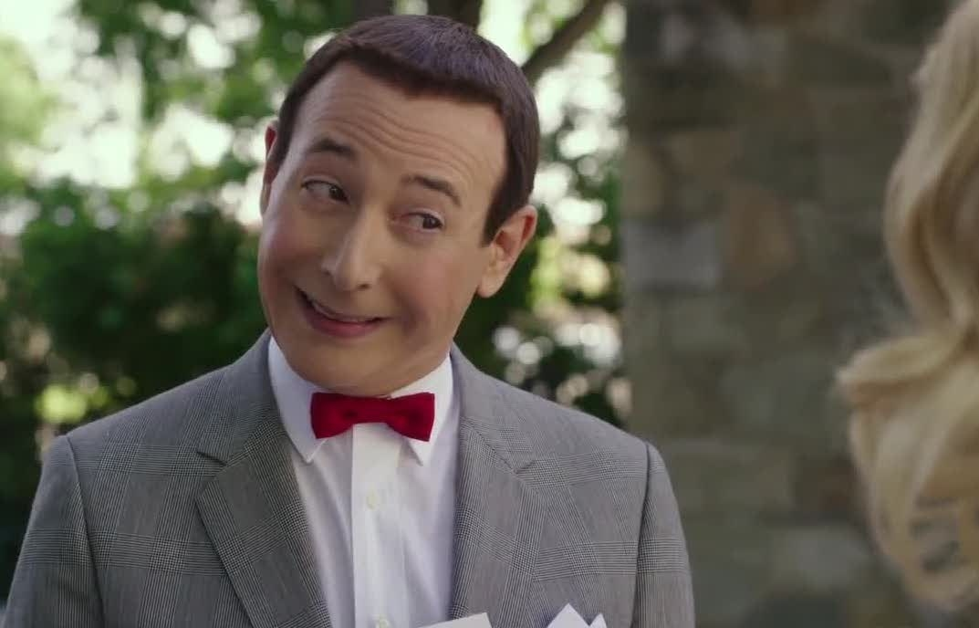 Paul Reubens (aka Pee Wee Herman) - SNL  alum Phil Hartman helped him develop his character, which he took to audition for the 1980-1981 season. He was  beat out  by Gilbert Gottfried.