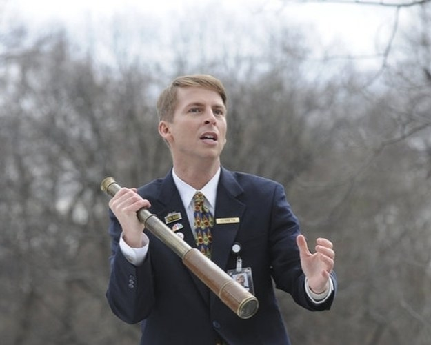 Jack McBrayer -  He  auditioned the same day  that Seth Meyers did, and even though he didn't join the  SNL  cast, he worked with Lorne Michaels on  30 Rock .