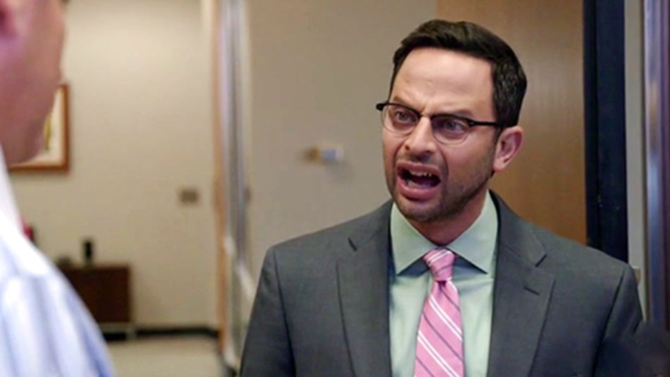 Nick Kroll -  He  auditioned alongside John Mulaney , who became a writer for the show. Kroll didn't get the part on  SNL , but joined the cast of  The League  the following year.