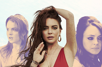 What Happened To Lindsay Lohan?