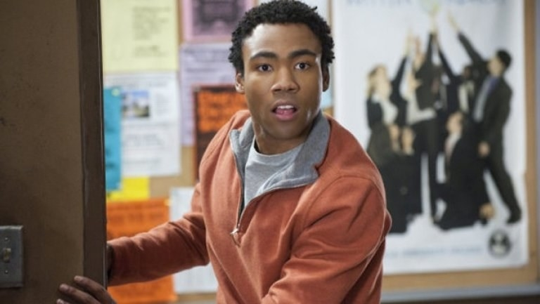 Donald Glover -  He auditioned for it twice and even talked about it in his  opening monologue  when he hosted the show in 2018.
