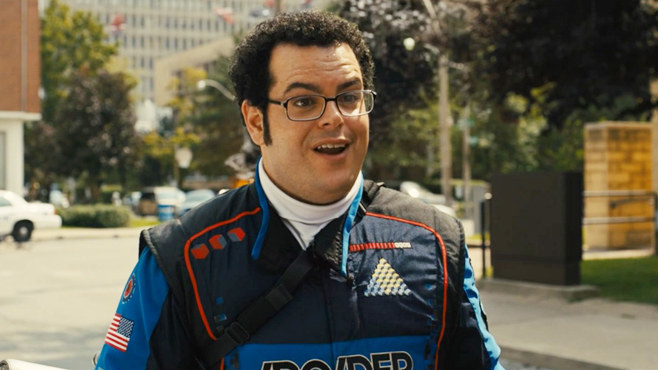 Josh Gad -  He had been  sending audition tapes  to  SNL  and was eventually offered to come audition, but was just starting  Book of Mormon , so he decided to pass on the opportunity.