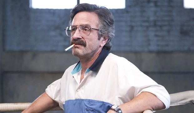 Marc Maron -  The  GLOW  star  interviewed  Lorne Michaels to ask why it didn't work out, and Michaels gave him answers that beat around the bush.