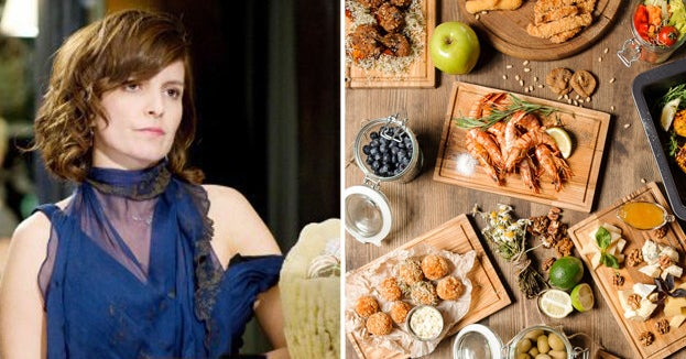 Eat Your Way Through A First Date And We'll Tell You When You'll Meet The One