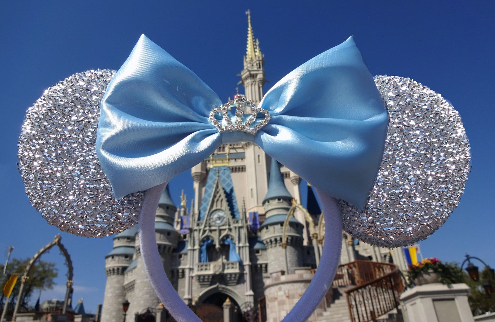 My First Disney Trip,Turquoise Sequins Bow,Black Ears,Personalized Minnie Ears,Toddler Ears,Adult Ears,Disney Vacations,Mickey Ears,Minnie