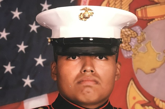 The ICE Detention Of A US-Born Marine Was The Last Straw For A Michigan Sheriff