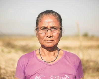 Hira Chaudhary