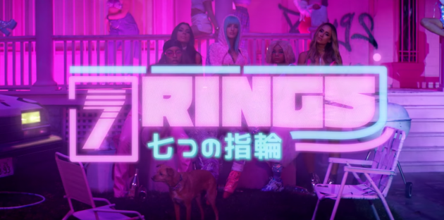 """Buzzfeed 7 Rings: Ariana Grande Releases New Song, """"7 Rings"""", And People"""