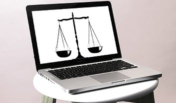 A Leaked Report Says Moving Justice Online Could Lead To Innocent People Pleading Guilty