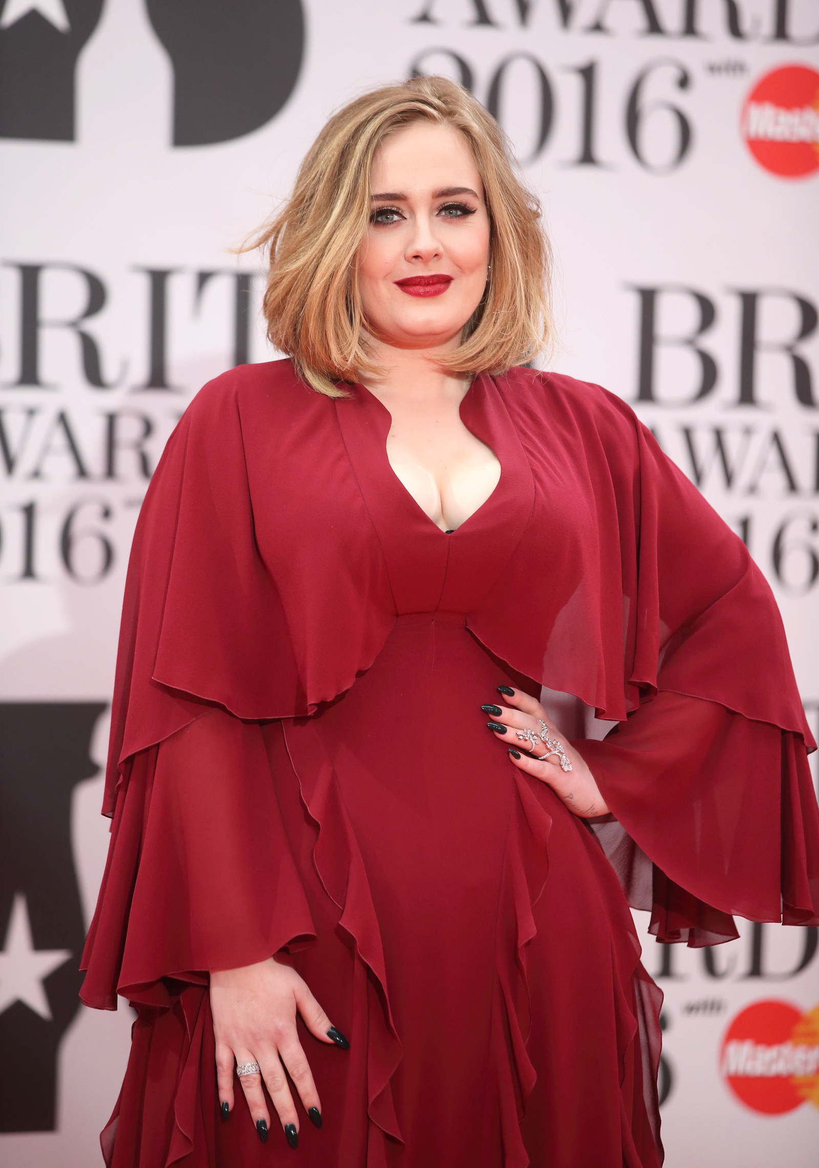 Adele, Jessie J, and Leona Lewis -  The singing superstars  were  all classmates at BRIT School for Performing Arts & Technology in London. Amy Winehouse also attended the famed performing arts school.