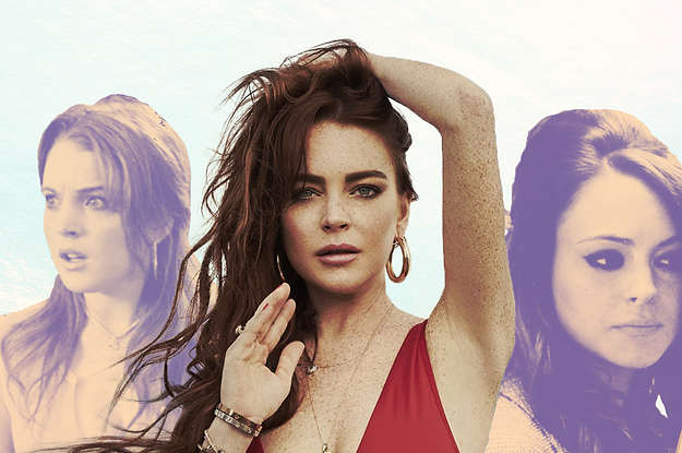 what happened to lindsay lohan