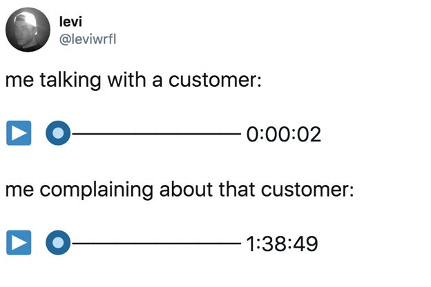 24 Tweets That Will Make Anyone Who Has Worked In Retail Laugh And Sob