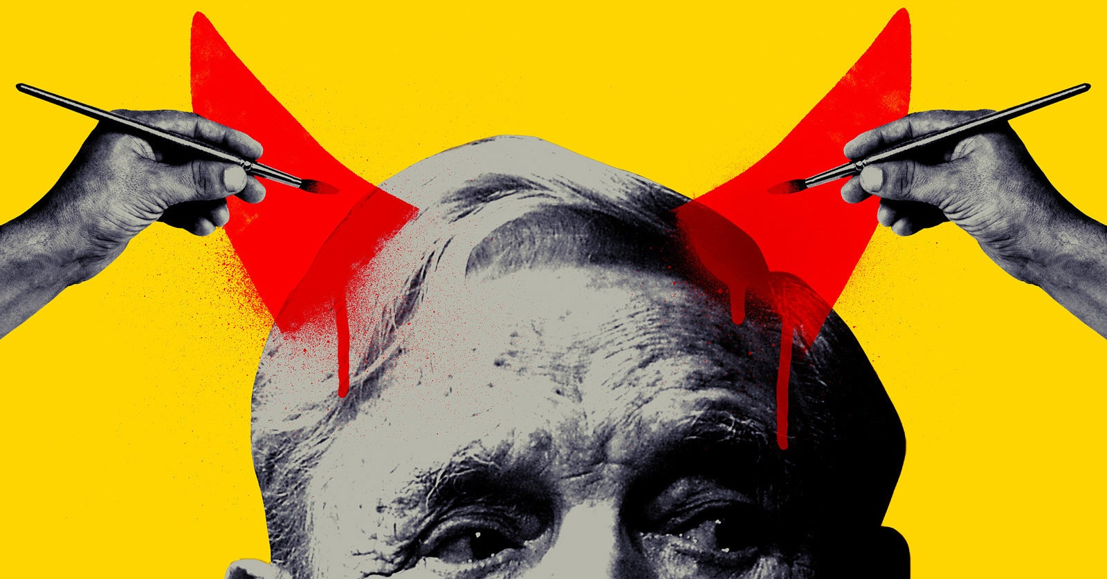 The Unbelievable Story Of The Plot Against George Soros