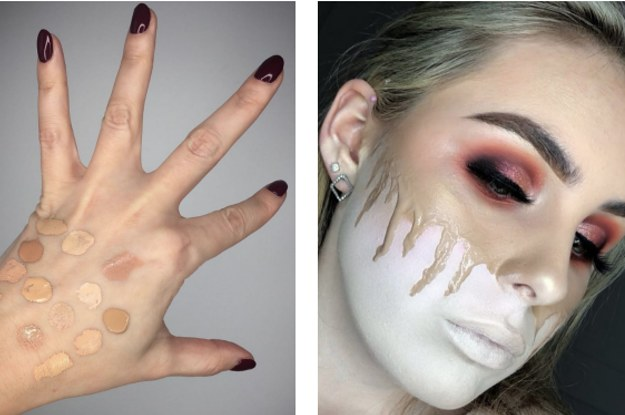 35 Tips And Tricks Makeup Artists Won T
