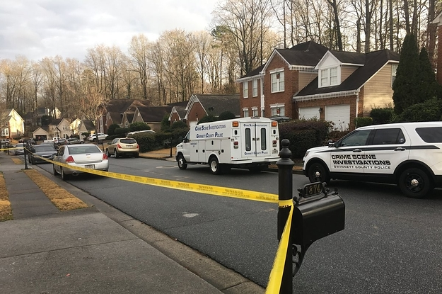 A 15-Year-Old Killed Himself After Accidentally Fatally Shooting His 17-Year-Old Friend On New Year's Eve