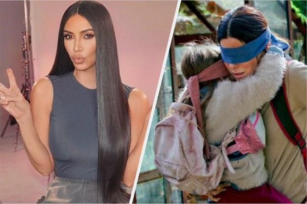 Chrissy Teigen Had The Perfect Response To Kim Kardashian Asking Who'd Seen