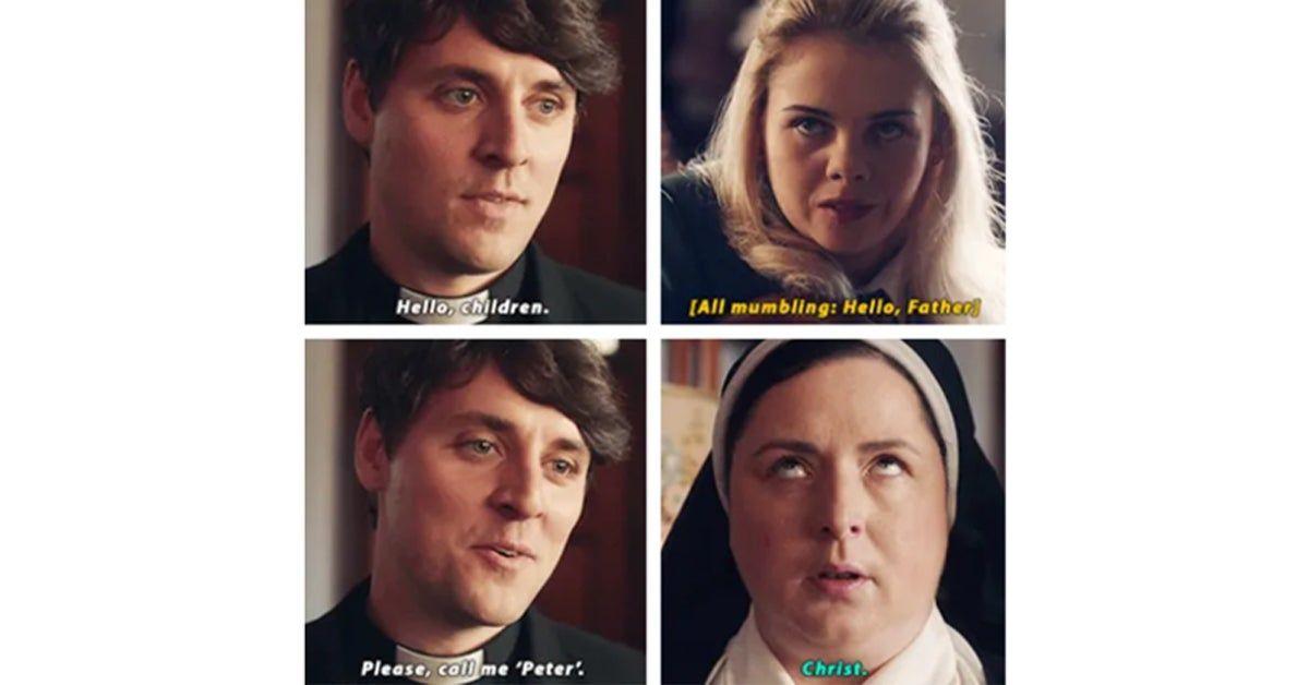 """23 Times """"Derry Girls"""" Was The Funniest Show You're Not Watching"""