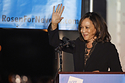 Kamala Harris Is Running For President