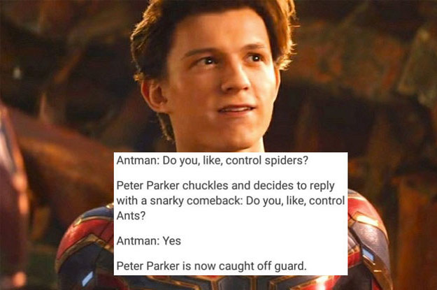Marvel Headcanons That You'll Wish Were True